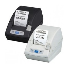 Drukarka paragonowa Citizen thermal CT-S 280USB