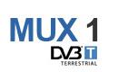 MUX 1